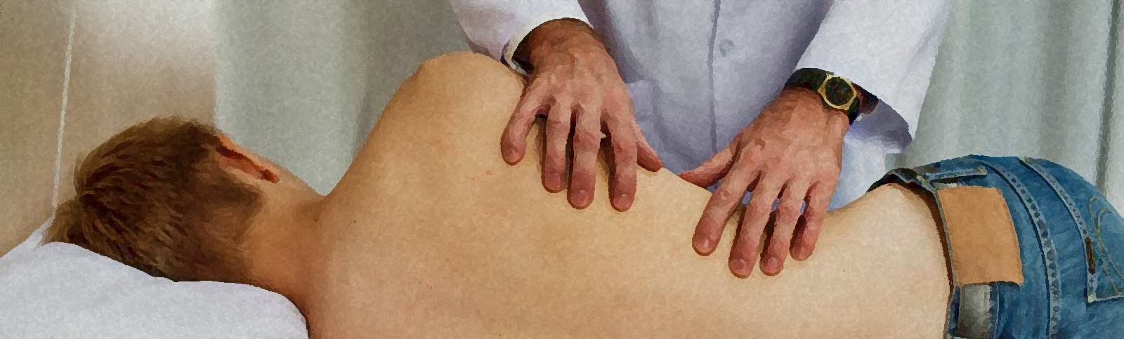 5 Unusual Benefits of Massage Therapy
